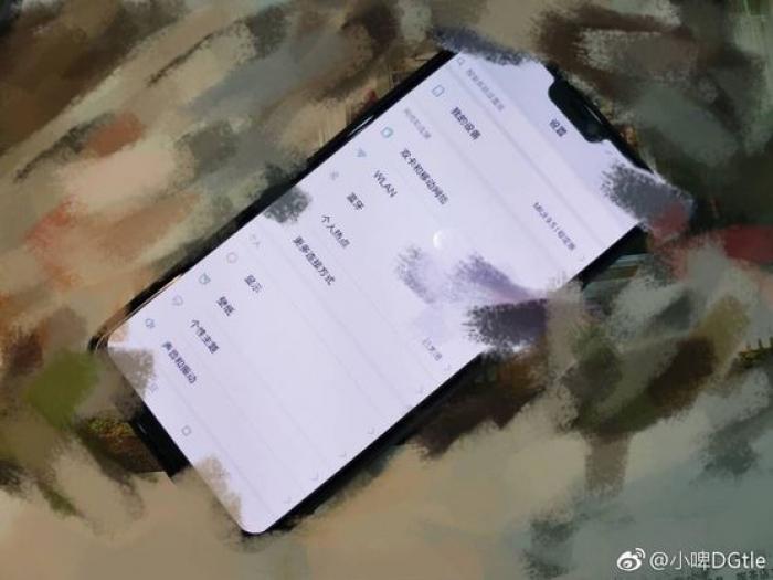 Предполагаемый Xiaomi Mi 7 появился в свежих фотографиях